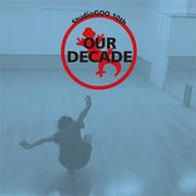 studio GOO 'OUR DECADE'
