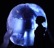 Radiohole // Inflatable Frankenstein // COIL Festival