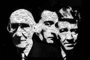 Artaud in the Black Lodge // David T. Little