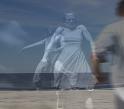 Jennifer Monson/iLAND // Live Dancing Archive
