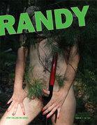 RANDY zine presents: STOP CALLING ME NAMES // MoMA PS1