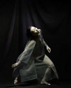 """Moeno Wakamatsu in """"Crossing Boundaries"""" Series @ Dixon Place April"""