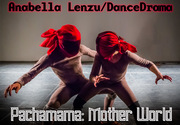 PACHAMAMA:MOTHER WORLD
