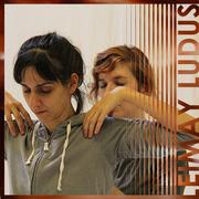 LEIMAY Ludus Lab with ensemble dancers Andrea Jones and Savina Theodorou