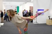 Contemporary Dancing: A Symposium