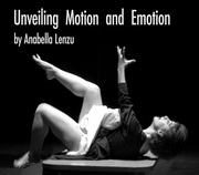 UNVEILING MOTION AND EMOTION: Book Reading and Dance Performance