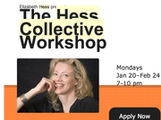 The Hess Collective