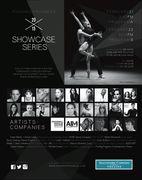 pushing progress: The 2015 Showcase Series Performance