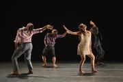 Triskelion Arts Presents... Rastro/Julieta Valero