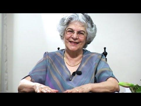 A RAZÃO DOS SOFRIMENTOS NA TERRA -- com a médium Isabel Salomão de Campos