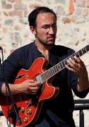 Filippo Cosentino Combo Trio feat. Barend Middelhoff