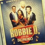 w.Roobie D and the Duophonics @Savigliano