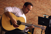 Concerto per chitarra acustica @Acqui Terme