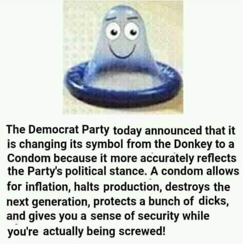 Dems New Symbol