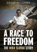 "Book Signing for ""A Race To Freedom - The Mira Slovak Story"""