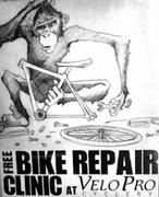 Bike Repair Clinic by VeloPro