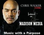 R&B Artist CHRIS WALKER,Jay King calls KARYN WHITE,Poetry fom Verbal Ink,Music and so much more