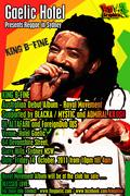 King B-Fine - Royal Movement
