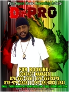 vote 2012 Artist (D-pro)on GLOBAL LINKZ RADIO NEW ARTIST TOP 10 CHART