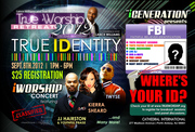 True Worship Retreat 2012 Featuring Hezekiah Walker, Richard Smallwoord, Rance Allen, Donald Lawrence, Kiki Sheard, JJ Hairston, Youthful Praise & much more...