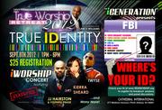True Worship Retreat 2012 Featuring Hezekiah Walker, Richard Smallwoord, Rance Allen, Donald Lawrence, Kiki Sheard, JJ Hairston, Youthful Praise & much more...