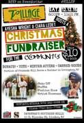 The Village Showcase, Christmas Fundraiser