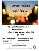 #LifeMatters