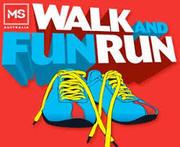 Shawn Papi presents Fall Fitness Fun Fellowship 2K Walk/Run