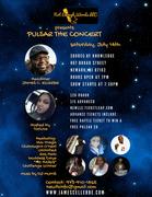 Pulsar The Concert