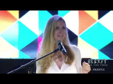 Ann Coulter @ BLEXITLA Full Speech