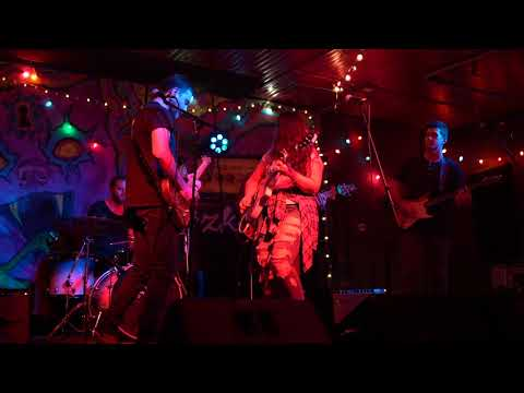 """Poison"" LIVE at The Cobra"
