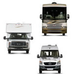 New Motorhome Models