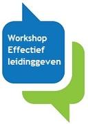Kennismakingsworkshop 'Effectief leidinggeven'