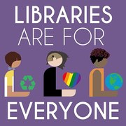 2019 / Building Libraries that Empower and Welcome Youth From All Backgrounds