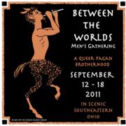 Between The Worlds - Spiritual Gathering for Men