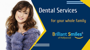 General and Cosmetic Dentistry Services
