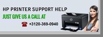 HP Printer Klantenservice Telefoonnummer @ +3120-369-0940 Helpen nummer