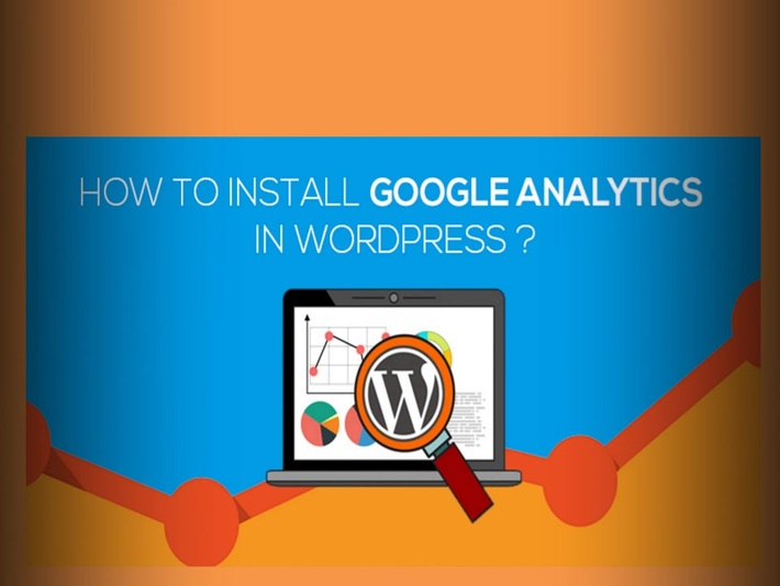 Call: 1-800-556-3577 How to Integrate Google Analytics in WordPress