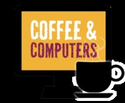 COFFEE + COMPUTERS in CROUCH END this WEDNESDAY