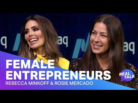 Inspiring Female Entrepreneurs Share Their Secrets to Success