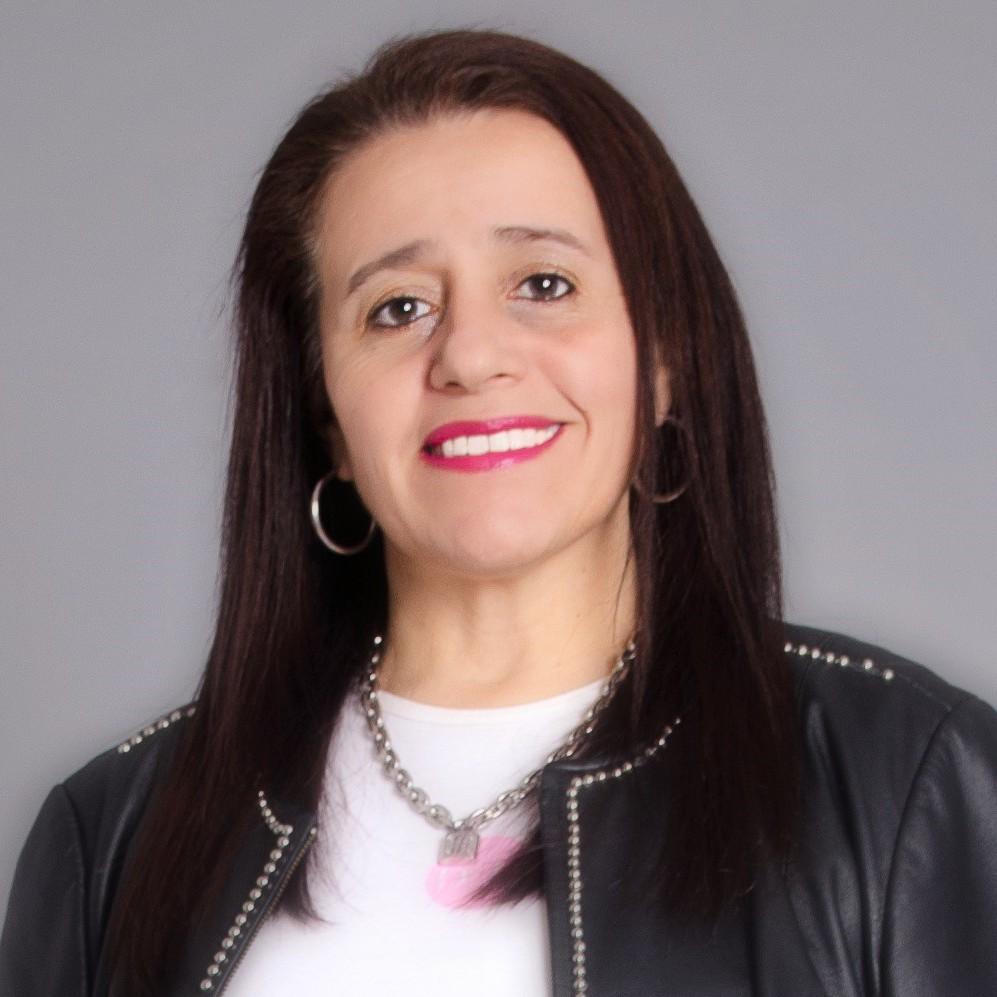 Congreso TIC - Natalia Gil