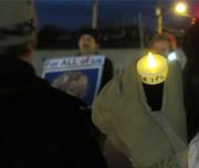 Candlelight Climate Vigil