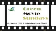 Green Movie Sundays