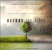 """""""Before the Flood"""""""