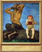 Festival: Infancy, History & the Avant-Garde