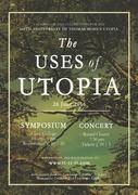 THE USES OF UTOPIA