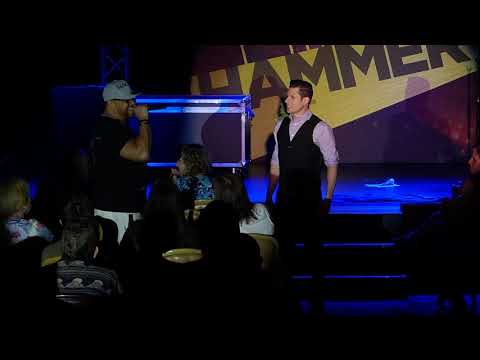 Comedy Las Vegas Shows