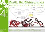 Built IN Rhinoceros