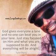 Your Lane