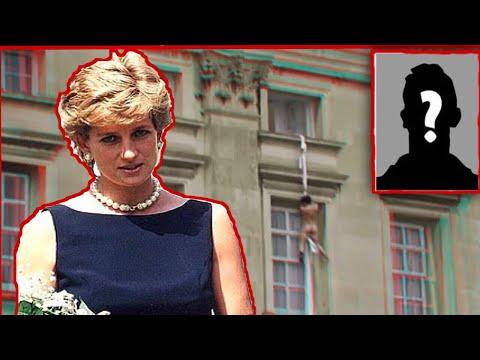 The Big Secret Diana Knew! [ORIGINAL VERSION]